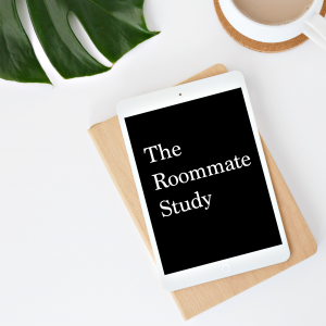 The Roommate Study